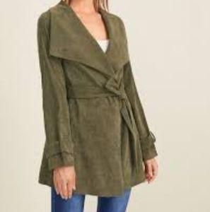 Shein XL khaki jacket